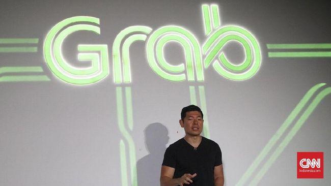 Grab kembali mendapat suntikan dana, kali ini sebesar US$2 miliar (sekitar Rp29 triliun) dari lima investor global.