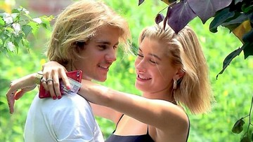 Lelucon Justin Bieber Soal Istri Hamil Dinilai Menyakiti Perempuan