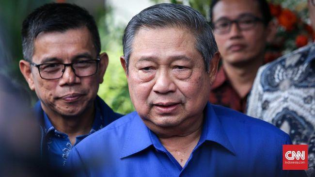 SBY meminta pejabat pemerintah tak lagi mengeluarkan pernyataan kontroversial soal penanganan pandemi corona yang malah bisa memicu rakyat jadi antipati.