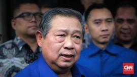 Wacana Presiden 3 Periode, Demokrat Sebut SBY Mampu Hindari