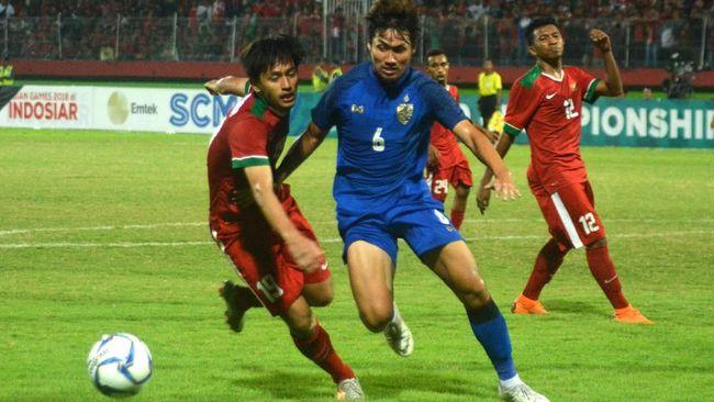 Timnas Indonesia U-19 mengusung misi balas dendam saat menghadapi Thailand pada laga perebutan posisi ketiga Piala AFF U-19 2018 di Sidoarjo, Sabtu (13/7).