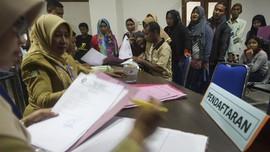 PPDB Zonasi SMA Jakarta, Orang Tua Rela Bolos Kerja Demi Anak