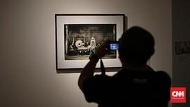 Cara Bikin Foto Lawas Hingga Patung Agar Bisa Bergerak