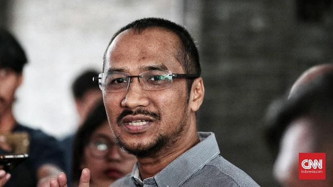Kader PAN kubu Amien Rais tengah menyiapkan partai baru, ada beberapa tokoh nasional yang disebut-sebut bakal bergabung.