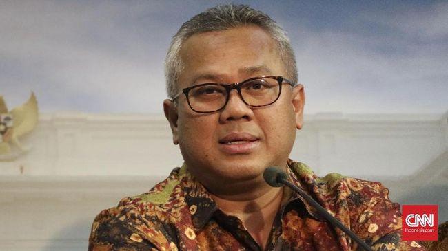 UU Pemilu Berubah, KPU Kaji Surat Edaran dan Perubahan PKPU