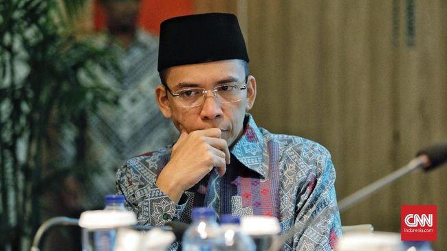 Gubernur NTB TGH Zainul Majdi menyatakan masyarakat Lombok tidak akan melupakan jasa SBY selama menjadi presiden. Dia menjamin prasasti bandara Lombok tetap ada