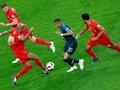 Belgia Takut dengan 'Bocah' 19 Tahun
