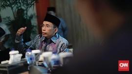 Debat Ibarat MotoGP, TGB Sebut Jokowi Menyalip di Tikungan