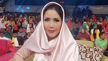 Kenangan Rita Sugiarto pada Mendiang Mantan Suami, Jacky Zimah