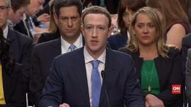 VIDEO: Facebook Kena Denda Rp9,5 Miliar di Inggris