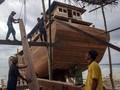 Mengenal Kejayaan Bahari Indonesia lewat Kapal Pinisi