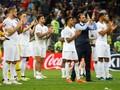 Timnas Inggris Diklaim Tidak Layak Disebut Pahlawan