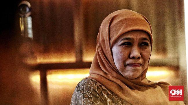 Komisi Pemberantasan Korupsi membenarkan bahwa Khofifah diperiksa karena disebut-sebut Romahurmuziy dalam jual beli jabatan di Kemenag.