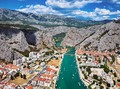 Kroasia, Sudut Balkan yang Sarat Panorama