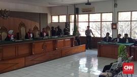 Penyebar Hoaks Penganiayaan Ustaz Divonis 4 Bulan Penjara