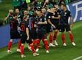 Jelang Final, Kroasia Pilih Tak Latihan