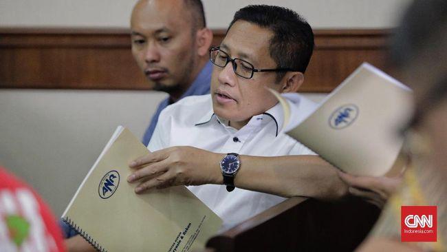 DPR menyebut jumlah napi koruptor yang semakin banyak mengajukan PK terjadi karena ada perubahan dalam lingkungan MA.