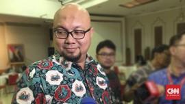 Ilham Saputra Resmi Jabat Ketua KPU Gantikan Arief Budiman