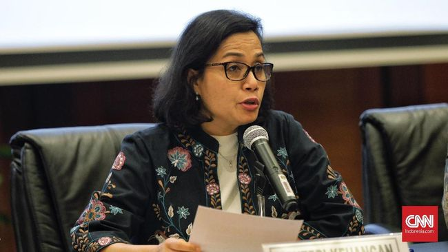 Sri Mulyani Akui Utang Jatuh Tempo Tahun Depan Lebih Berat