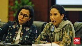 Menteri Rini: Kenaikan Harga BBM Hanya untuk Pertamax