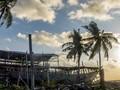 FOTO: Para Pembuat Kapal Pinisi