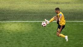 Eden Hazard: Pekan Depan Saya ke Bayern Munchen