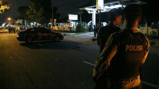 RS Bhayangkara Yogyakarta berencana melakukan autopsi terhadap tiga jasad terduga teroris Jalan Kaliurang.