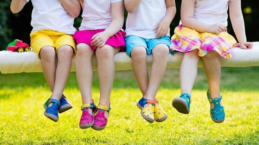 Ajak Anak ke Play Park untuk Isi Waktu Luang, Kenapa Nggak?