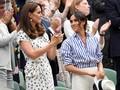 Kate Middleton Kalahkan Meghan Jadi Influencer Fesyen di AS