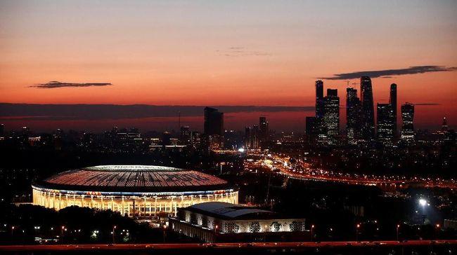 Timnas Prancis akan bertarung melawan Kroasia untuk memperebutkan gelar juara. Simak jadwal siaran langsung final Piala Dunia 2018 di sini.