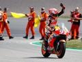 Marc Marquez Tak Mau Buat Blunder di Paruh Kedua MotoGP 2018