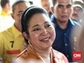 Diteriaki Rujuk dengan Prabowo, Titiek Jawab Insyaallah