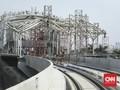 B20 Lancar, Jokowi Tak Perlu Tunda Proyek Infrastruktur
