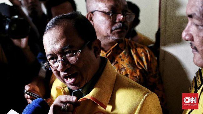 Partai Berkarya kubu Tommy Soeharto mengaku akan menggugat SK Menkumham yang mengesahkan kepengurusan Berkarya kubu Muchdi Pr.