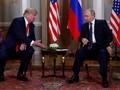 Dewan Perwakilan AS Minta Rincian Komunikasi Trump dan Putin