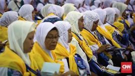 Respons DPR, Kemenag Bantah Batalkan Haji Secara Sepihak