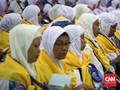 DPR Minta Menag Tak Buru-buru Putuskan Batalkan Haji