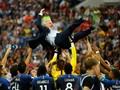 FOTO: Perjuangan Prancis Jadi Juara Piala Dunia 2018