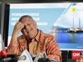 KPK Panggil Dirut PLN Sofyan Basir Besok