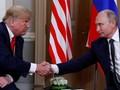 Kisruh Nuklir, Trump dan Putin Kemungkinan Bertemu di Jepang