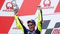 Permalink to Ada Jonas Folger di Balik Aksi Rossi di Sachsenring