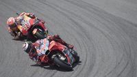 Permalink to Marquez Sebenarnya Harapkan Duel Sengit dengan Duo Ducati di Sachsenring