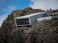 Museum 'James Bond' di Curamnya Alpen