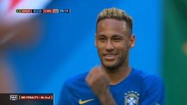 VIDEO: 6 Keputusan VAR yang Vital di Piala Dunia 2018