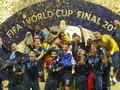 Pengamat: Jangan Sembarangan Ajukan Tuan Rumah Piala Dunia