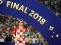 Rakitic: Messi Terbaik Tapi Tahun Ini Milik Modric