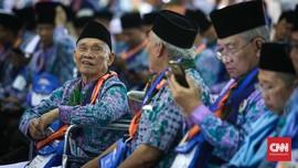 Menag Belum Bisa Pastikan Penyelenggaran Haji 2021