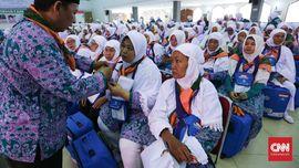 Kemenag: Antrean Jemaah Haji Indonesia Makin Panjang