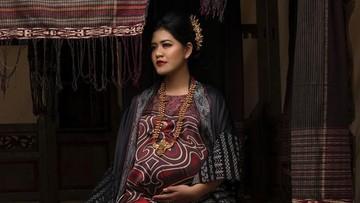Kelebihan Bayi yang Lahir di Bulan Agustus Seperti Anak Kahiyang