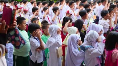 Peran Orang Tua dan Guru Sama-sama Penting dalam Pendidikan Anak